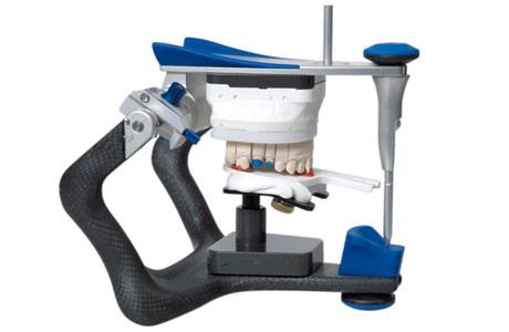 Kursy: Analiza i przygotowanie do leczenia pacjenta za pomocą łuku twarzowego i artykulatora